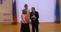 В Тамбове работников торговли поздравили с профессиональным праздников