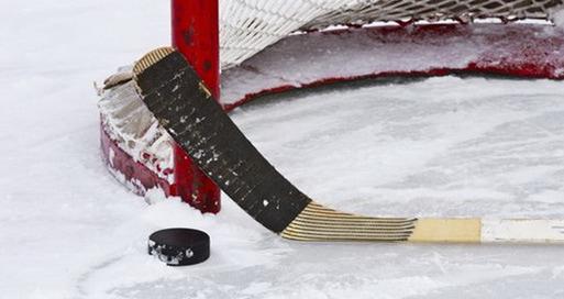 Тамбовские хоккеисты готовятся к играм в Барнауле