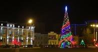 Тамбовщину выбрали новогодней столицей России
