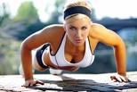 Тренируемся с умом: упражнения с собственным весом