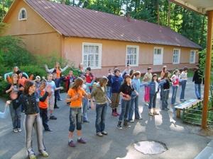 """Тамбовский облпотребсоюз избавился от лагеря """"Орленок"""""""