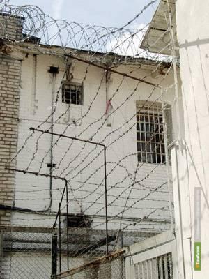 Замначальник тамбовского СИЗО получил срок за сокрытие побега заключенного
