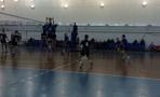 Тамбовские волейболисты одержали три победы подряд
