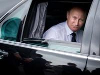 Россияне в будущем смогут купить машину как у президента