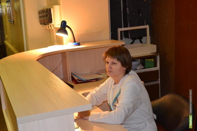 Жители Тамбовщины выбрали лучших медработников