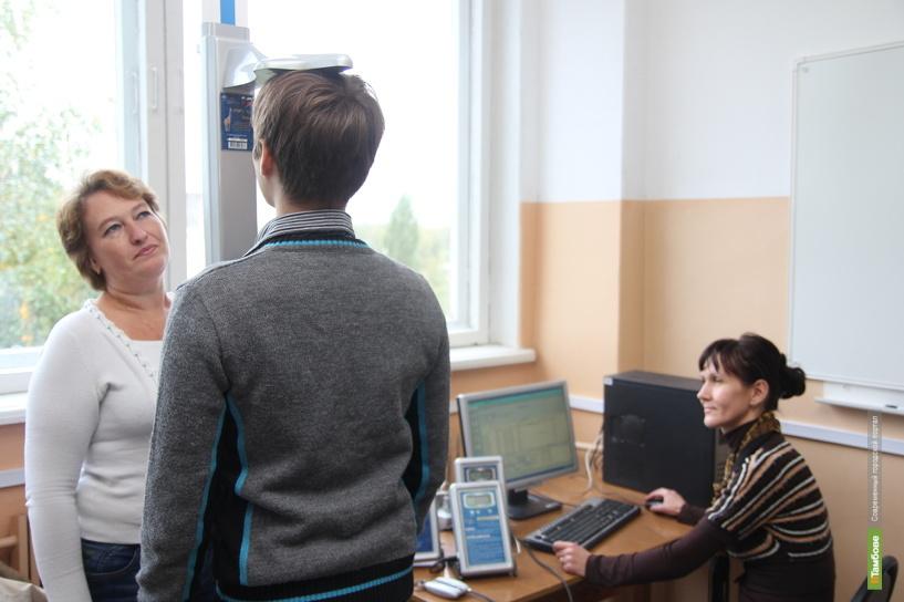 Школьных медсестёр научат проверять здоровье детей