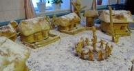 Тамбовские заключенные на Масленицу испекли домики из сдобного теста