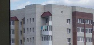 Следственный комитет начал проверку по факту рухнувшего балкона на севере Тамбова