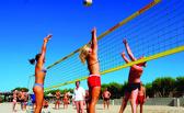 Выходные с ВТамбове.ру: пляжный волейбол и оркестр
