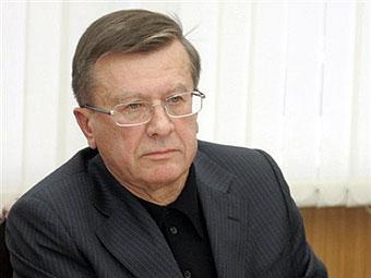 Руководить развитием Тамбовщины будет Виктор Зубков