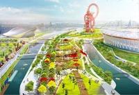В Лондоне разбирают олимпийские объекты