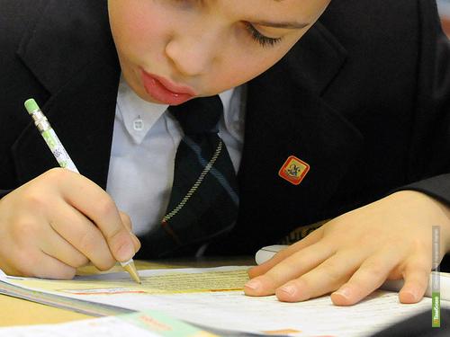 80% тамбовских школьников обучаются в современных условиях