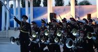 В Мучкапе выступят военные музыканты из Афин