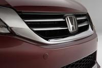 Honda рассказала о новом «Аккорде»