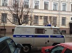 Тамбовские полицейские раскрыли автоугон
