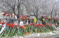 В Волгограде на месте терактов поставят часовню и поклонные кресты