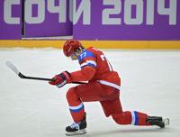 Олимпиада-2014, день восьмой: российские хоккеисты сыграют со сборной США