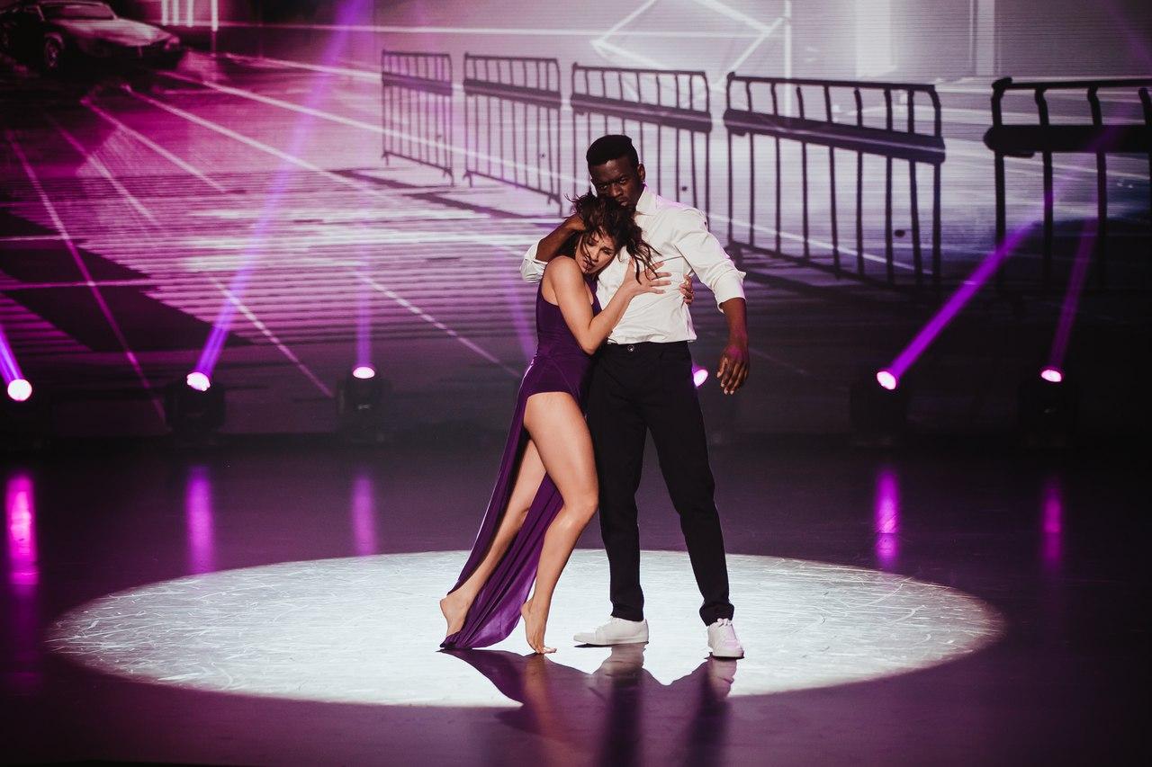 Екатеринбургские танцовщицы прошли вфинал шоу «Танцы» наТНТ