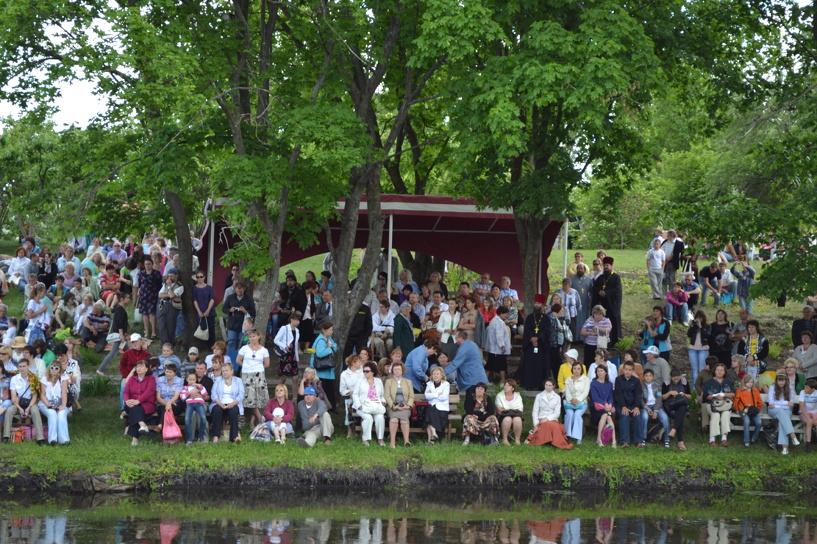 В Ивановке стартовал Международный музыкальный фестиваль Сергея Рахманинова