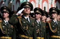 Военных оденут на 12 миллиардов рублей