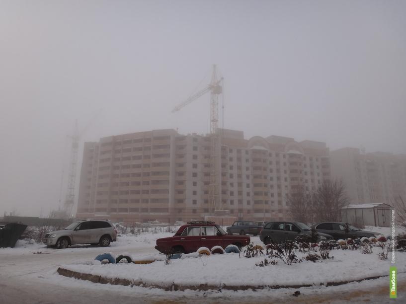 Вторичное жилье на Тамбовщине — самое дешевое в Черноземье
