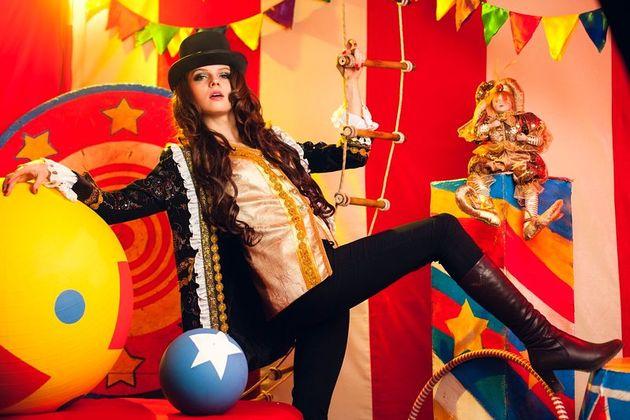 «Цирк Судьбы»: хореографический эксперимент