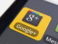 В России Google Plus попал в «черный список» сайтов