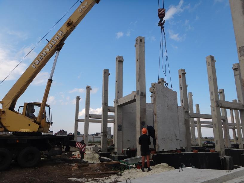 На Тамбовщине будут строить жилье экономкласса