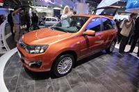 Новая Lada Kalina обойдется в 300 с лишним тысяч рублей