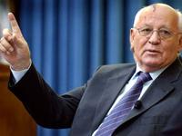 «Википедия» «похоронила» Михаила Горбачева