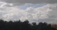 Сегодня в Тамбове ожидаются кратковременные дожди
