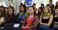 В Тамбовскую область «слетятся» юные добровольцы со всего ЦФО