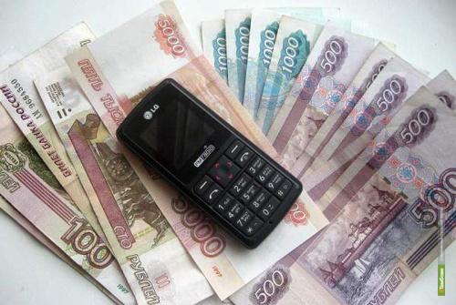 Тамбовский пенсионер перечислил мошенникам 50 тысяч рублей