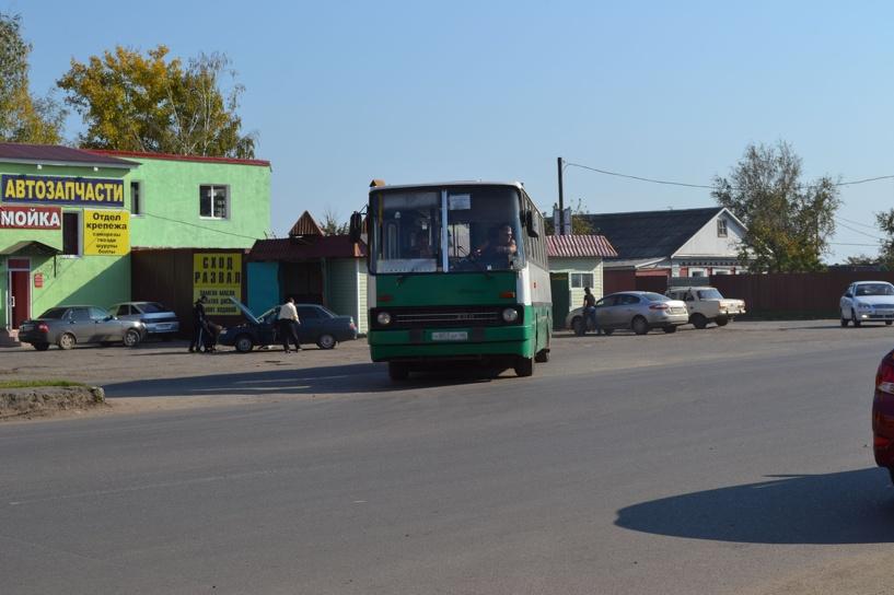 Тамбовчане стали меньше жаловаться на общественный транспорт
