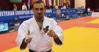 Тамбовский дзюдоист стал бронзовым призером чемпионата Европы
