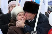 Ольга Голодец: пенсионный возраст в России повышать не будут