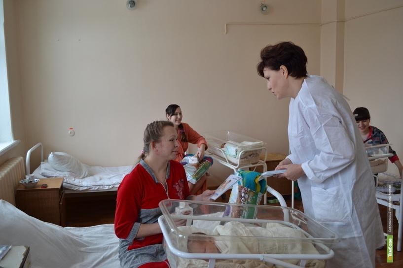 На Тамбовщине снизилось количество абортов