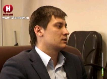 Депутат ГосДумы Дмитрий Гудков заинтересовался реорганизацией тамбовских интернатов