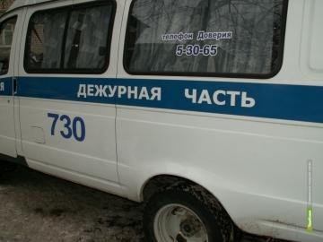 Тамбовские полицейские поймали 20-летнюю угонщицу