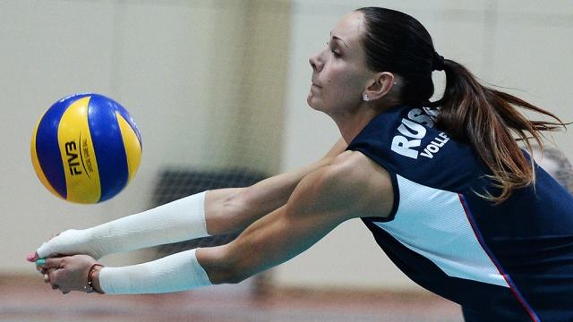 Российские волейболистки впервые в истории остались без медалей на ЧМ