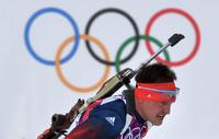 Олимпиада-2014, день шестой: Cани с серебром, биатлон с бронзой, Плющенко с травмой