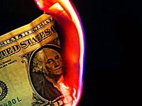 Moody's внесло рейтинг США в число «негативных»