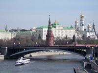 Президента России выселят за МКАД