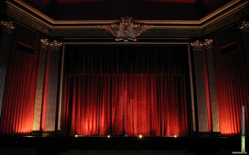Тамбовские актёры отличились на театральном фестивале в Одессе