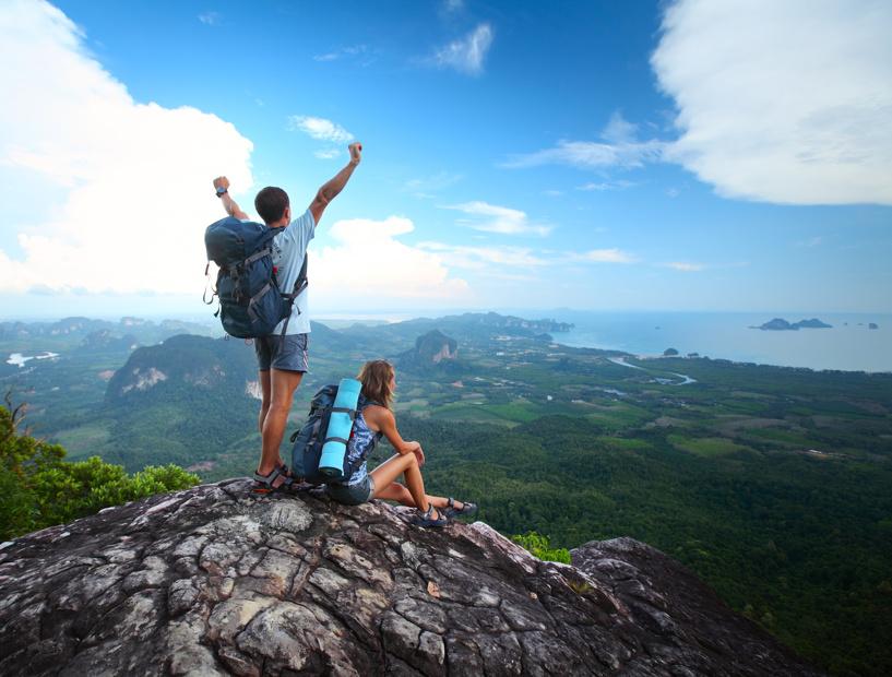 Союз туриндустрии РФ: 2014 год стал худшим для российских туроператоров