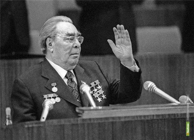 Студенты Тамбова оценили лидеров Советского Союза и России