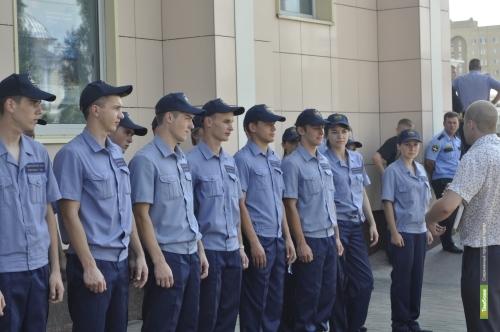 С этого года в ТГУ можно будет выучиться на спецагента