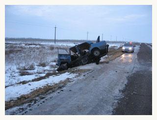 За неделю на дорогах Тамбовщины пострадали 30 человек