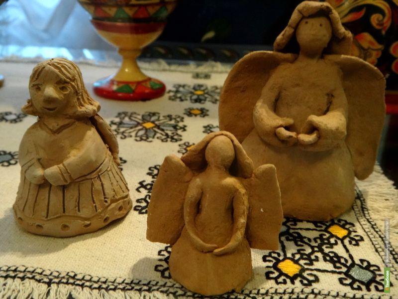 Тамбовчанам покажут «Свет Рождественской звезды»