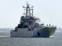 Россия создаст постоянный штаб на Средиземноморье этим летом